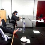 Vías departamentales son prioridad en la reactivación económica de Apurímac