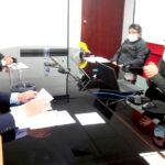 Provias Descentralizado capacitará a alcaldes de Apurímac sobre ejecución de trabajos viales