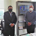 Gobierno Regional y PRONIS revisaron avances para ejecución de hospitales en Apurímac