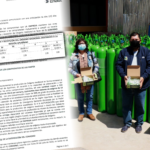 Oxígeno garantizado para Apurímac hasta diciembre del 2020