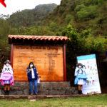 Santuario Nacional de Ampay fue reaperturado al público para visitas turísticas