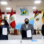 Se firmó convenio específico para diplomado de 300 maestros