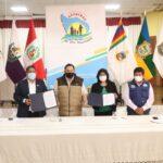 Gobierno Regional de Apurímac elaborará Plan de Desarrollo Turístico de Abancay