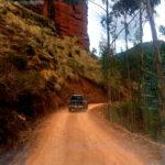 Gobierno regional entrega obra de mantenimiento de la carretera Huaccana - Maramara en Chincheros