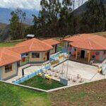 Inauguran modernas instituciones educativas de nivel inicial en Curahuasi, Abancay