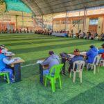 Gobierno Regional de Apurímac solicita presencia de premier y ministros para mesa técnica en Challhuahuacho