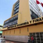 Ministerio de Economía priorizará proyectos de salud y agricultura de la región Apurímac