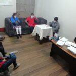 Mantenimiento de la vía Huancarama - Pacobamba se iniciará próximamente