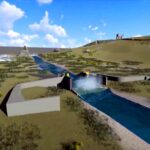 Gobierno Regional entregó expediente técnico del proyecto hídrico Parcco Chinquillay al Ministerio de Desarrollo Agrario