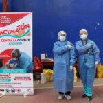 Apurímac alcanza más de 245 mil dosis aplicadas de vacunas contra la Covid-19