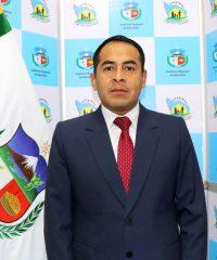 Ing. Adriel Borda Chipana