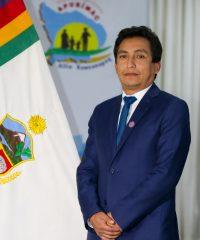 Lic. William Alexis Aguilar Melin