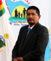 Econ. Michael Amílcar Sánchez Morales