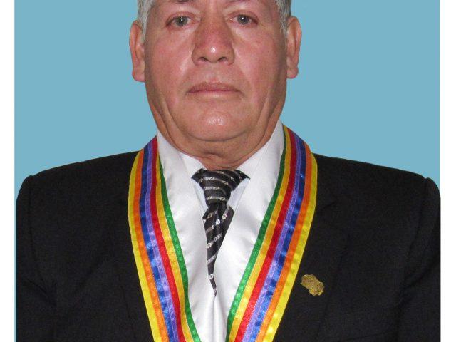 Alejandro Medina Castro