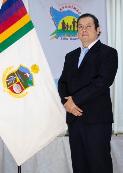 Ing. Christian Josselo Chavez Ugarte