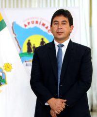 Abog. Cristian Rodolfo Rojas Salas