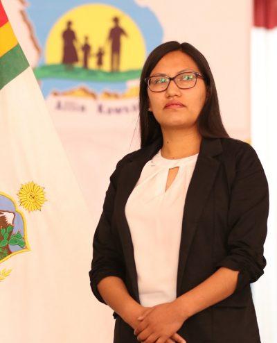 Econ. Denabeth Peña Caytuiro