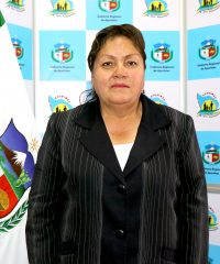 Ing. Evangelina Guadalupe Lopez Contreras