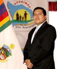 Ing. Héctor Junior Bazán Juro