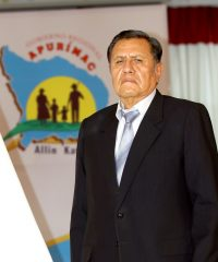Ing. Alejandro Arones Castro
