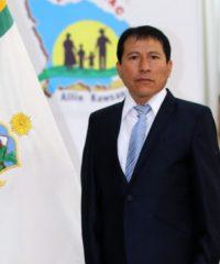 Ing. Eliaquim Sierra Huarcaya