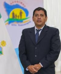 Ing. Erick Alarcón Camacho