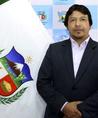 Ing. Fredy Ortiz Ascarza