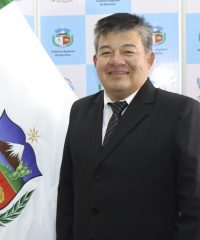 Ing. Henry León Moscoso