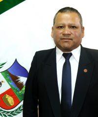 Ing. Antonio Riveros Sotomayor