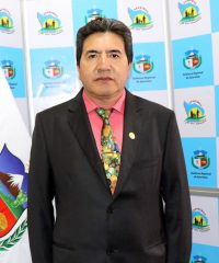 Abog. Leonidas Mariano Ramirez Guillen