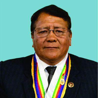 Lucio Simeón Mallma Cahuana