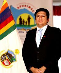 Ing. Oscar Juvenal Gonzales Vidal