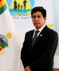 CPC. Pedro Meza Peña