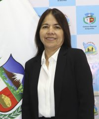 Psic. Gladys Tomasa Amable Cruz