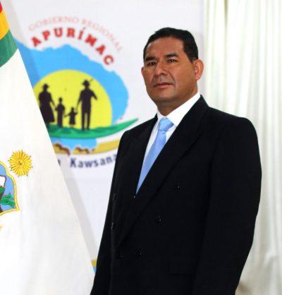 Mag. Roberto Ayquipa Gutierrez