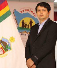 Econ. Samuel Chirinos Vera