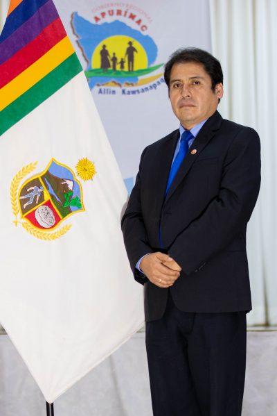 Ing. Waldir Pimentel Maldonado