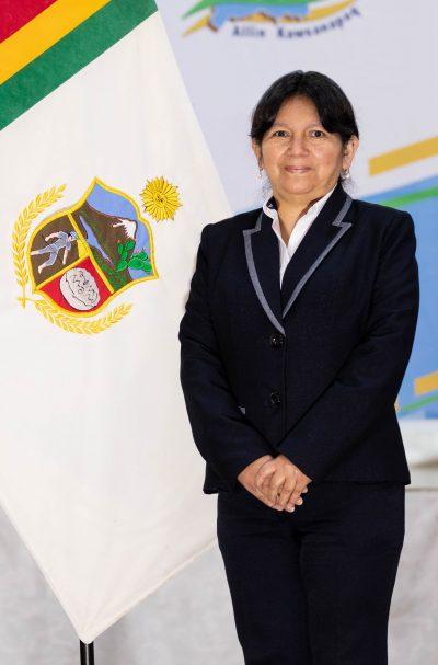 CPC. Yolanda Soto Carrión