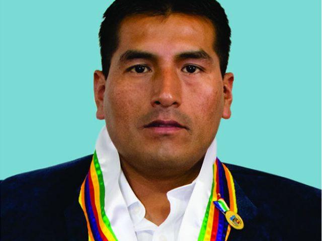 Emerson Huashua Cahuana