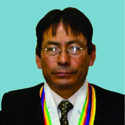 Faustino Ccoscco Garcia