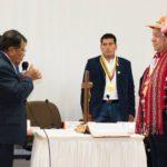 Wilfredo Pareja Ayerve es elegido consejero delegado