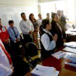 Gobernador regional juramentó como presidente del grupo de trabajo para la Gestión de Riesgos de Desastres