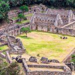 "Gobernador Baltazar Lantarón: ""impulsaremos choquequirao para diversificar turismo en Apurímac"""