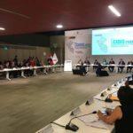 Gobernador Regional de Apurímac participa en la Comisión Intergubernamental del Sector Desarrollo e Inclusión Social