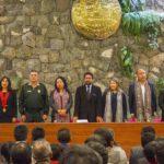 VICEGOBERNADOR REGIONAL DE APURÍMAC PARTICIPA DEL ENCUENTRO MACROREGIONAL DE GOBIERNOS REGIONALES Y MUNICIPALES