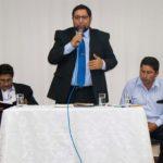 Gobernador Regional se reunió con mineros artesanales de Apurímac