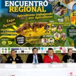 GOBERNADOR REGIONAL PARTICIPA DE ENCUENTRO REGIONAL DE APICULTORES