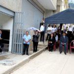 Vicegobernador regional inauguró almacén de medicamentos, insumos y material quirúrgico