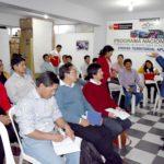 Gobernador regional de Apurímac articula acciones para afrontar la anemia
