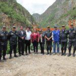 Se inaugura puesto de auxilio rápido de la Policía Nacional en Cunyac - Curahuasi